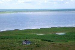Реки бассейна Северного Ледовитого океана